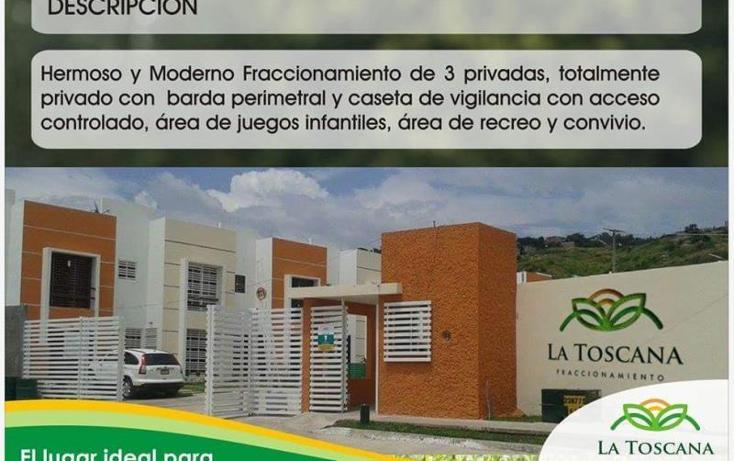 Foto de casa en venta en la floresta 0, las torres, tuxtla gutiérrez, chiapas, 2667774 No. 05