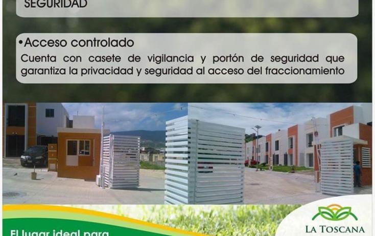 Foto de casa en venta en la floresta 0, las torres, tuxtla gutiérrez, chiapas, 2667774 No. 06