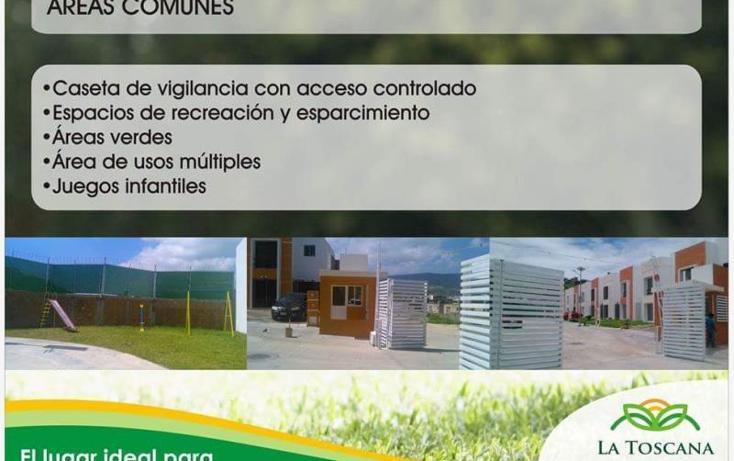 Foto de casa en venta en la floresta 0, las torres, tuxtla gutiérrez, chiapas, 2667774 No. 07