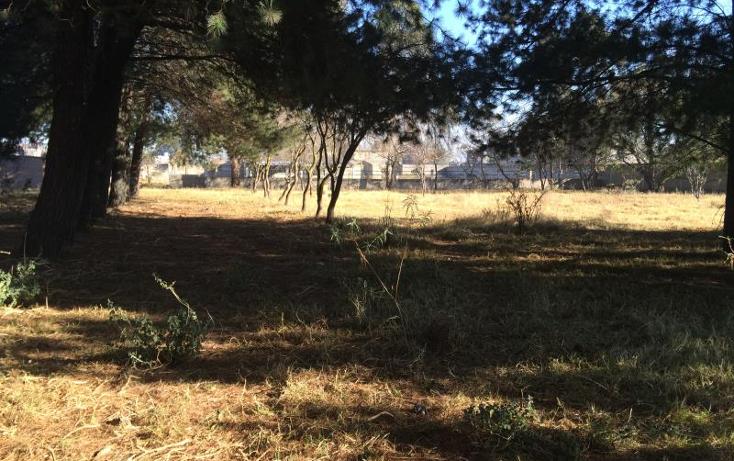 Foto de terreno habitacional en venta en  0, lázaro cárdenas, metepec, méxico, 1699552 No. 04