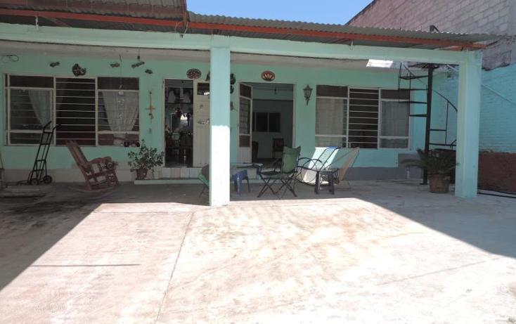 Foto de casa en venta en  0, l?zaro c?rdenas, xochitepec, morelos, 703178 No. 01