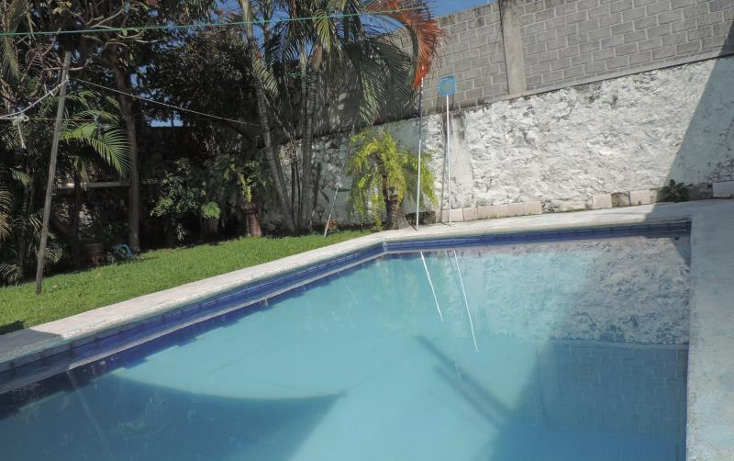 Foto de casa en venta en  0, l?zaro c?rdenas, xochitepec, morelos, 703178 No. 02