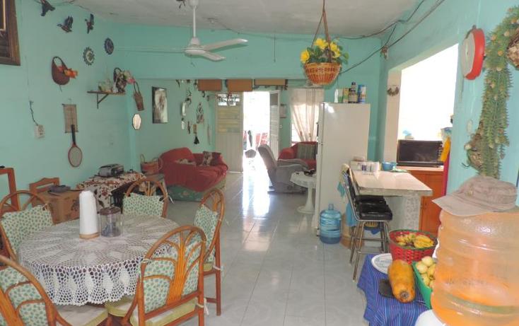 Foto de casa en venta en  0, l?zaro c?rdenas, xochitepec, morelos, 703178 No. 03
