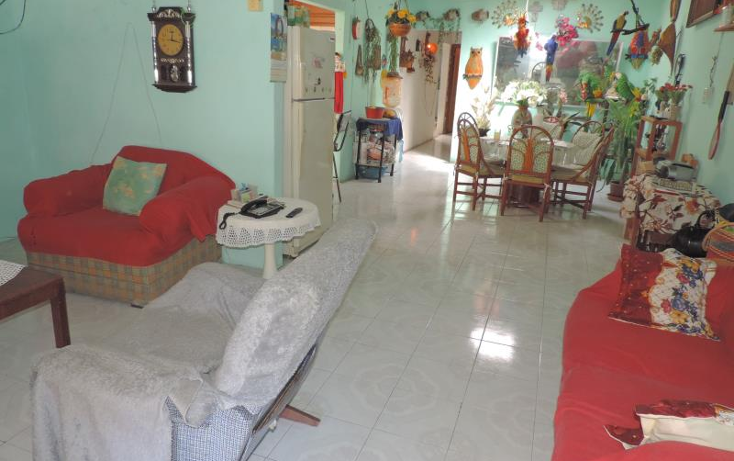 Foto de casa en venta en  0, l?zaro c?rdenas, xochitepec, morelos, 703178 No. 04