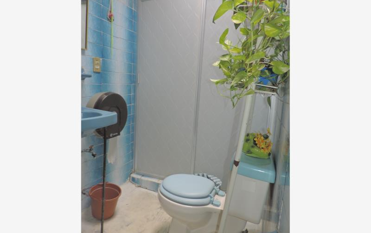 Foto de casa en venta en  0, l?zaro c?rdenas, xochitepec, morelos, 703178 No. 07
