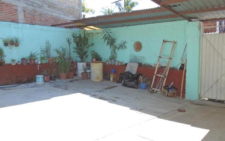 Foto de casa en venta en  0, l?zaro c?rdenas, xochitepec, morelos, 703178 No. 14