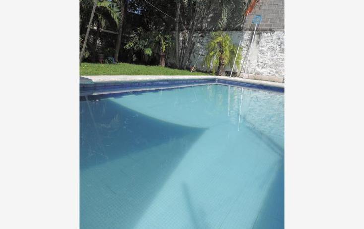Foto de casa en venta en  0, l?zaro c?rdenas, xochitepec, morelos, 703178 No. 15