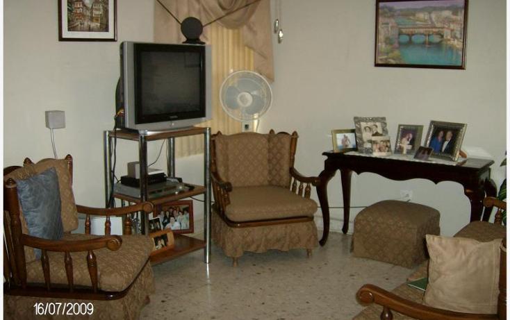Foto de casa en venta en  0, leones, monterrey, nuevo le?n, 760289 No. 05