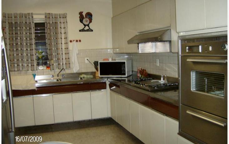 Foto de casa en venta en  0, leones, monterrey, nuevo le?n, 760289 No. 06