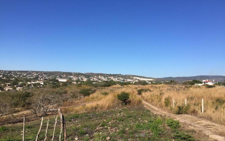 Foto de terreno habitacional en venta en  0, linda vista, berriozábal, chiapas, 1543294 No. 02