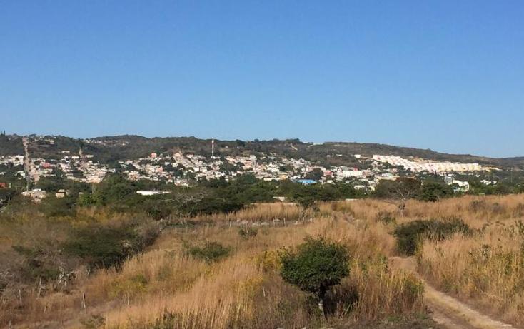 Foto de terreno habitacional en venta en  0, linda vista, berriozábal, chiapas, 1543294 No. 03