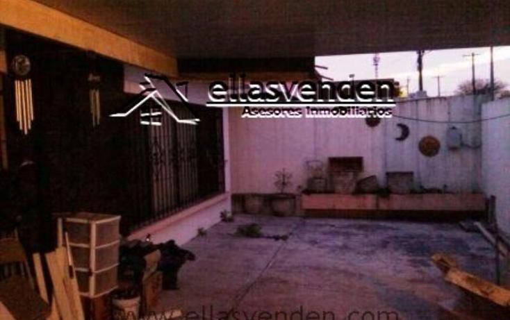 Foto de casa en venta en  0, lindavista, guadalupe, nuevo león, 1581780 No. 02