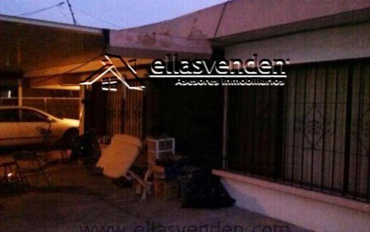 Foto de casa en venta en  0, lindavista, guadalupe, nuevo león, 1581780 No. 03