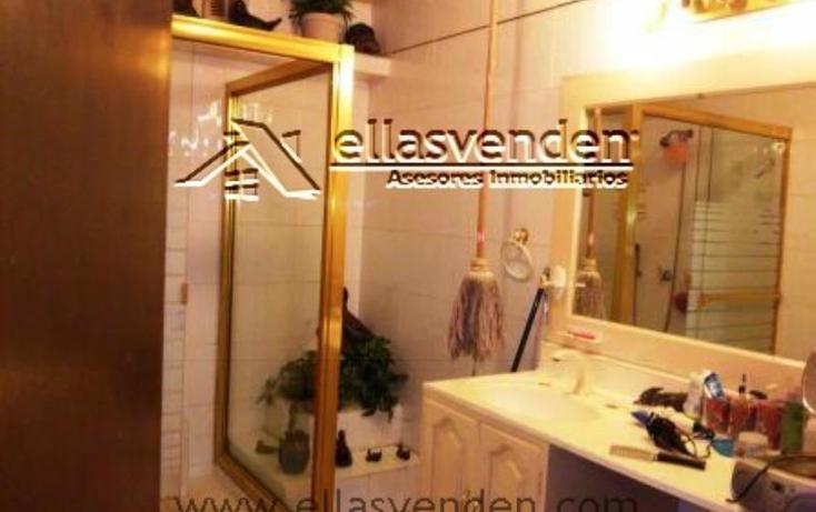 Foto de casa en venta en  0, lindavista, guadalupe, nuevo león, 1581780 No. 04