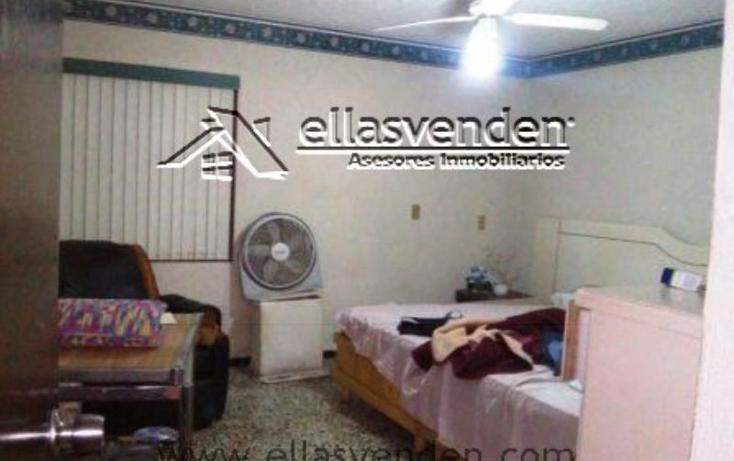 Foto de casa en venta en  0, lindavista, guadalupe, nuevo león, 1581780 No. 05