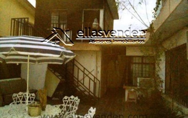 Foto de casa en venta en  0, lindavista, guadalupe, nuevo león, 1581780 No. 11