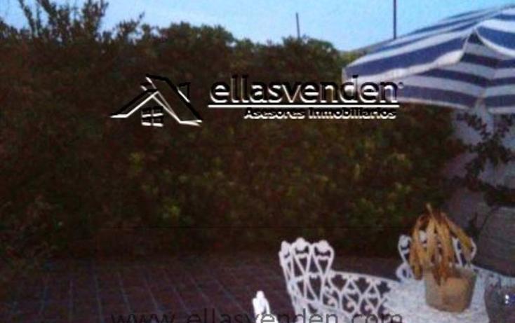 Foto de casa en venta en  0, lindavista, guadalupe, nuevo león, 1581780 No. 13