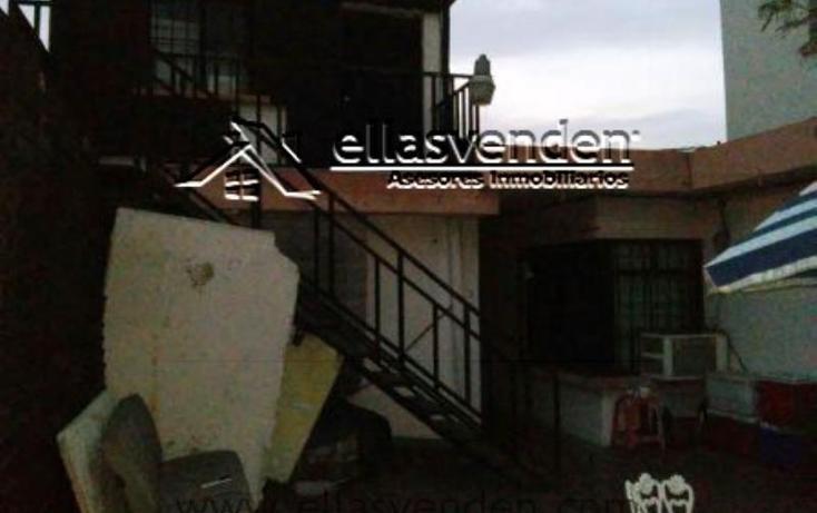 Foto de casa en venta en  0, lindavista, guadalupe, nuevo león, 1581780 No. 14