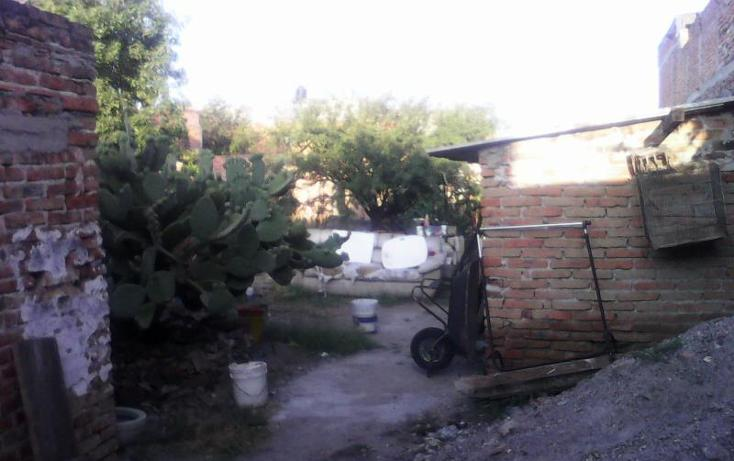 Foto de terreno habitacional en venta en  0, lindavista, querétaro, querétaro, 1306267 No. 01