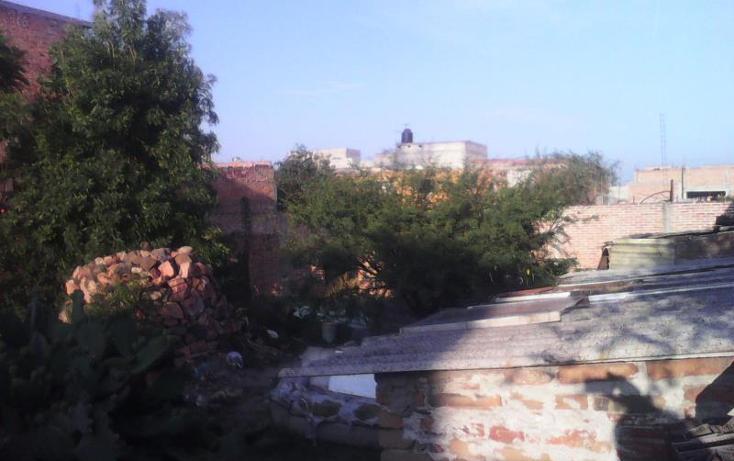 Foto de terreno habitacional en venta en  0, lindavista, querétaro, querétaro, 1306267 No. 04