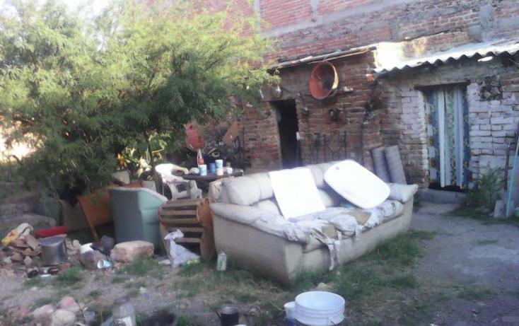 Foto de terreno habitacional en venta en  0, lindavista, querétaro, querétaro, 1306267 No. 07