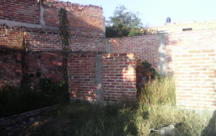 Foto de terreno habitacional en venta en  0, lindavista, querétaro, querétaro, 1306267 No. 08