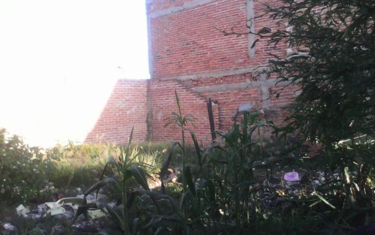 Foto de terreno habitacional en venta en  0, lindavista, querétaro, querétaro, 1306267 No. 09