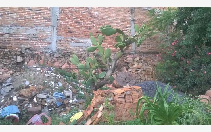 Foto de terreno habitacional en venta en  0, lindavista, querétaro, querétaro, 1306267 No. 12