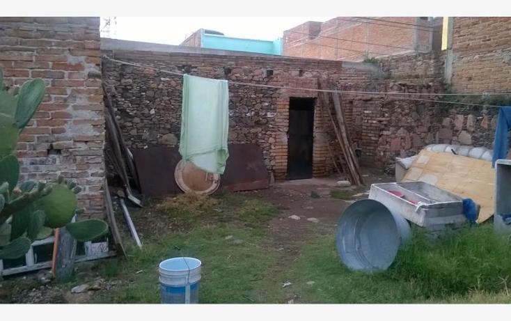 Foto de terreno habitacional en venta en  0, lindavista, querétaro, querétaro, 1306267 No. 13