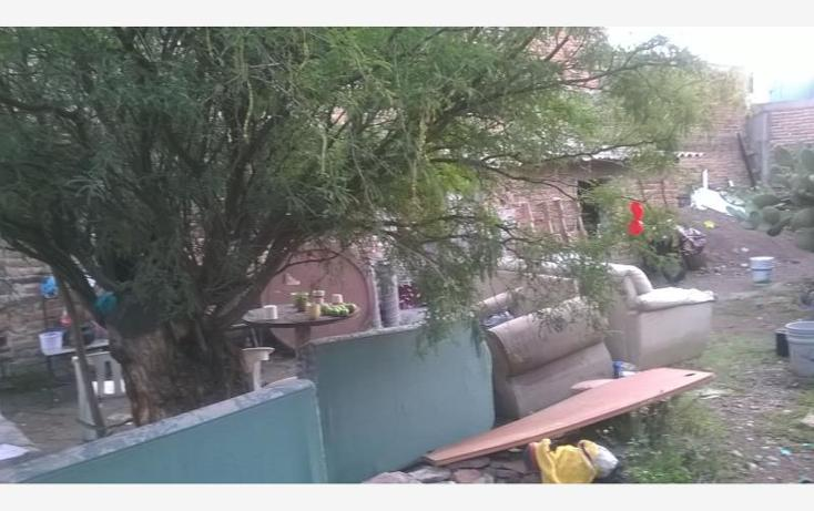 Foto de terreno habitacional en venta en  0, lindavista, querétaro, querétaro, 1306267 No. 20