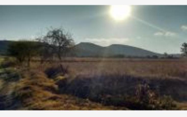 Foto de terreno habitacional en venta en  0, lira, pedro escobedo, querétaro, 1688058 No. 04