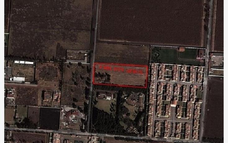Foto de terreno habitacional en venta en  0, llano grande, metepec, méxico, 1329009 No. 01