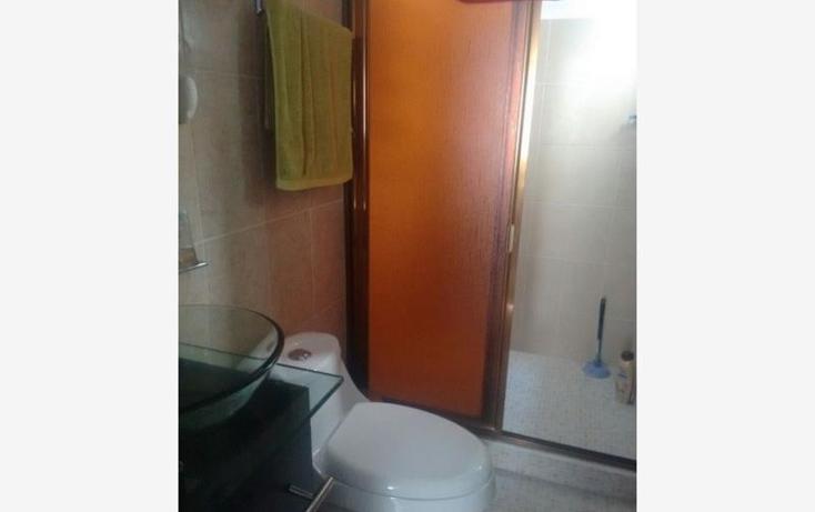 Foto de departamento en venta en  0, loma alta, san juan del río, querétaro, 1764720 No. 14