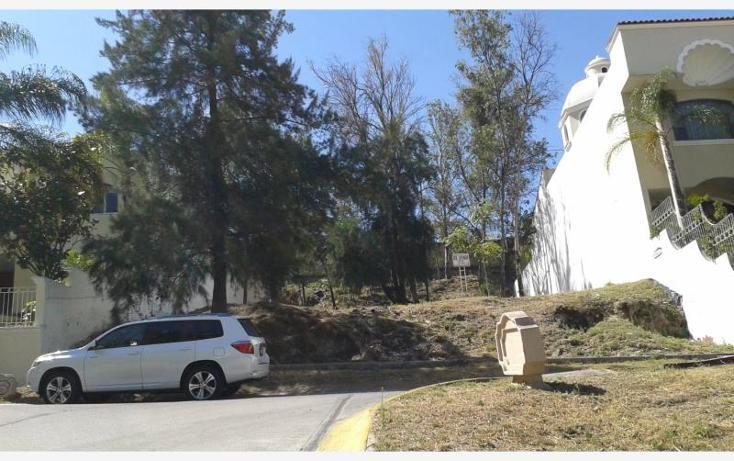 Foto de terreno habitacional en venta en  0, loma real, zapopan, jalisco, 1069607 No. 01
