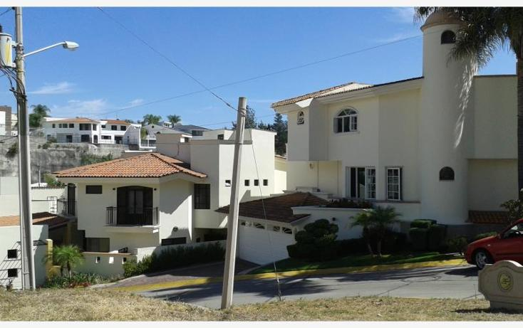 Foto de terreno habitacional en venta en  0, loma real, zapopan, jalisco, 1069607 No. 05