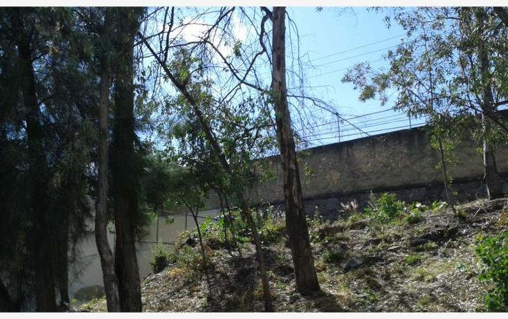 Foto de terreno habitacional en venta en  0, loma real, zapopan, jalisco, 1069607 No. 06