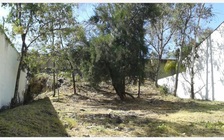 Foto de terreno habitacional en venta en  0, loma real, zapopan, jalisco, 1069607 No. 07