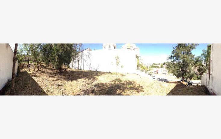 Foto de terreno habitacional en venta en  0, loma real, zapopan, jalisco, 1069607 No. 13
