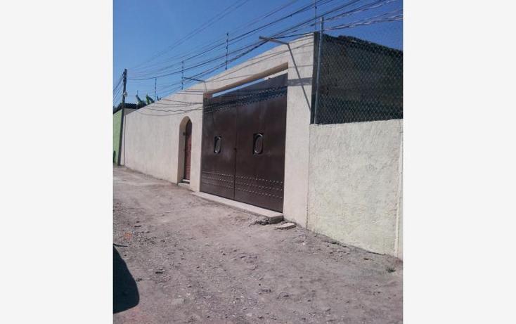 Foto de casa en venta en  0, lomas de acapatzingo, cuernavaca, morelos, 405892 No. 06