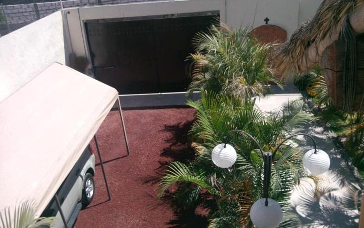 Foto de casa en venta en  0, lomas de acapatzingo, cuernavaca, morelos, 405892 No. 22