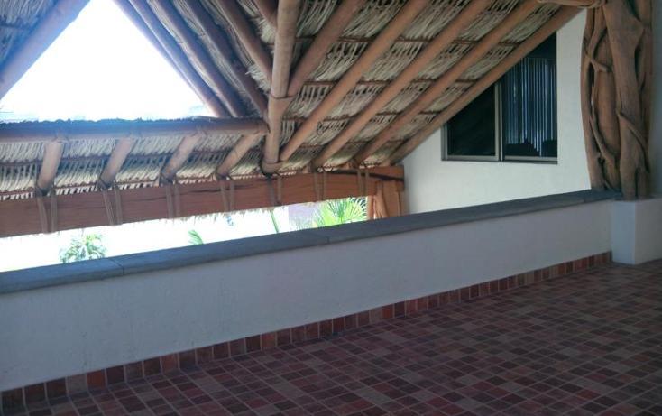 Foto de casa en venta en  0, lomas de acapatzingo, cuernavaca, morelos, 405892 No. 24
