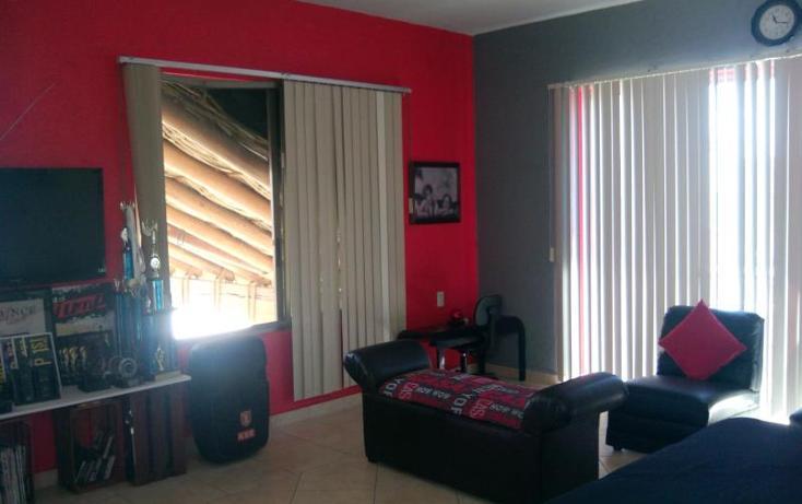 Foto de casa en venta en  0, lomas de acapatzingo, cuernavaca, morelos, 405892 No. 30