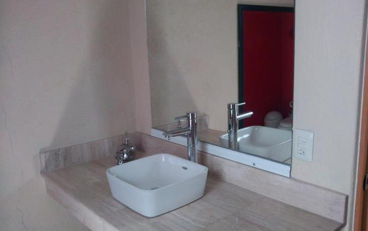 Foto de casa en venta en  0, lomas de acapatzingo, cuernavaca, morelos, 405892 No. 33
