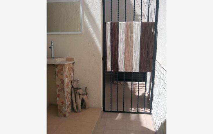 Foto de casa en venta en  0, lomas de acapatzingo, cuernavaca, morelos, 405892 No. 34