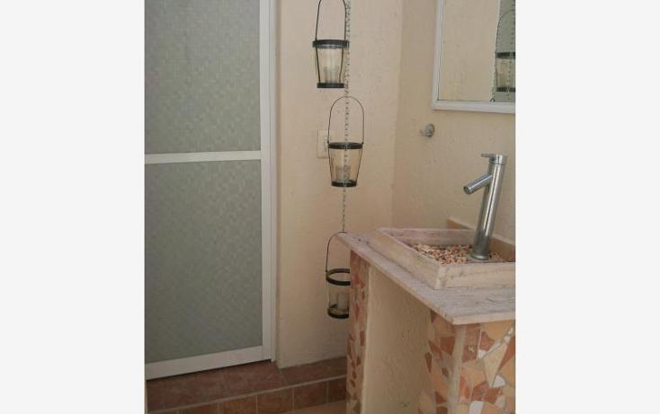 Foto de casa en venta en  0, lomas de acapatzingo, cuernavaca, morelos, 405892 No. 35
