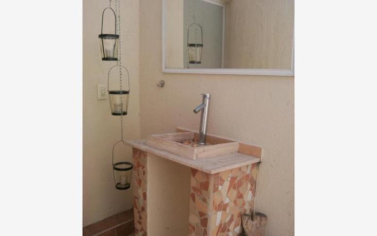 Foto de casa en venta en  0, lomas de acapatzingo, cuernavaca, morelos, 405892 No. 36