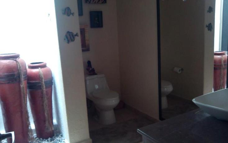 Foto de casa en venta en  0, lomas de acapatzingo, cuernavaca, morelos, 405892 No. 41