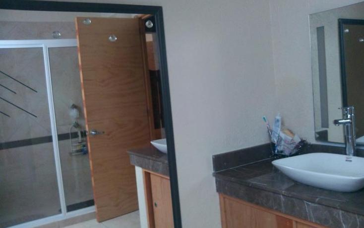 Foto de casa en venta en  0, lomas de acapatzingo, cuernavaca, morelos, 405892 No. 42