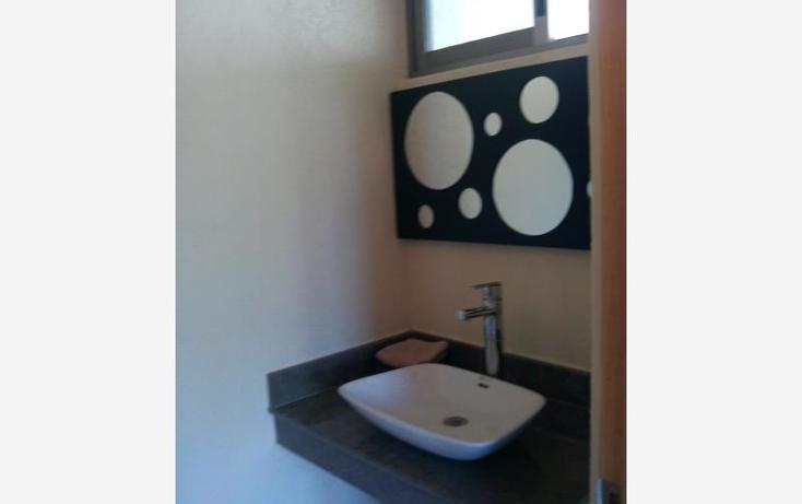 Foto de casa en venta en  0, lomas de acapatzingo, cuernavaca, morelos, 405892 No. 52