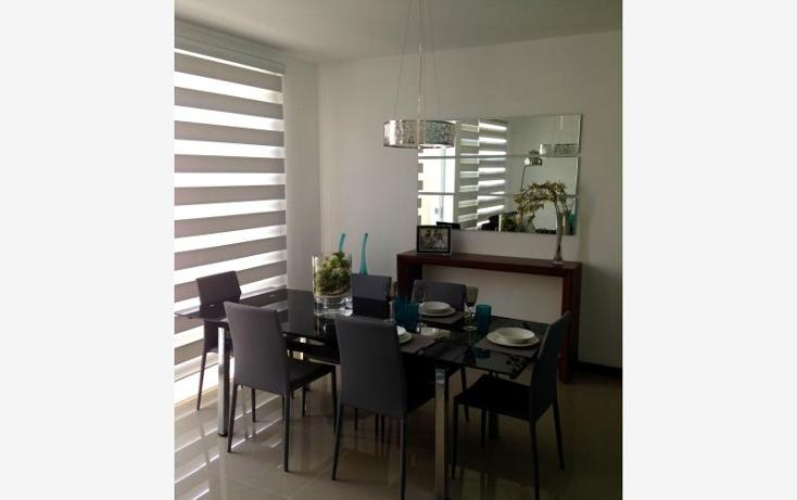 Foto de casa en venta en  0, lomas de angelópolis ii, san andrés cholula, puebla, 612392 No. 03